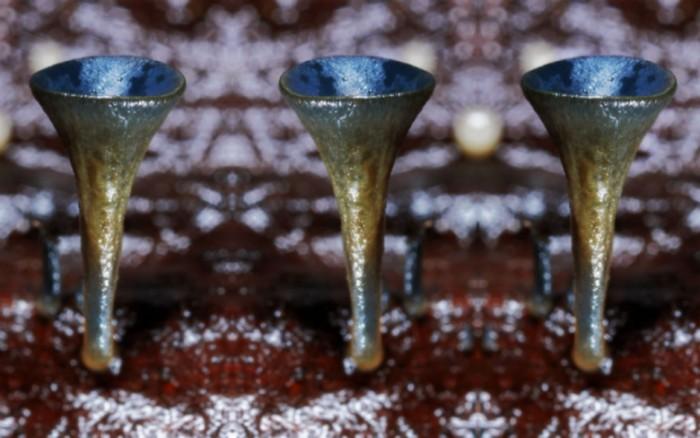 Картинки по запросу Мистический мир грибов в фотографиях