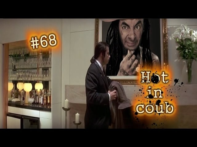Горячее в coub 27.04.2017 - mix#68 / Hot in coub - mix#68